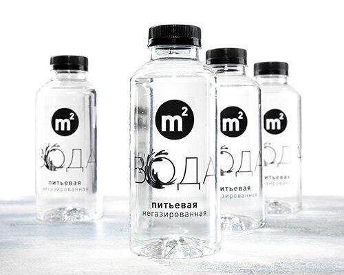 Вода питьевая, негазированная 0,5 л