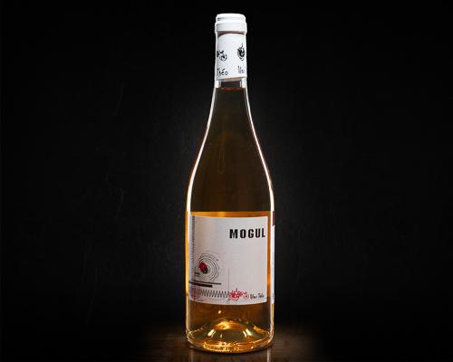 Mas theo mogul вино столовое сухое белое, 0,75л