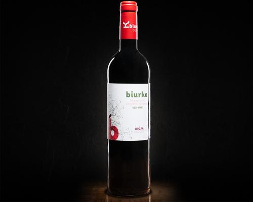 Biurko rioja вино сухое красное, 0,75 л