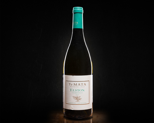 Elston chardonnay вино белое сухое, 0,75 л