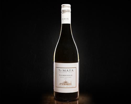 Estate vineyards chardonnay te mata вино белое сухое, 0,75 л