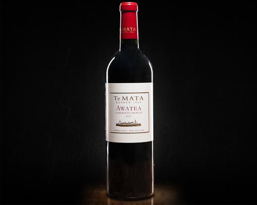 Awatea cabernets merlot вино сухое красное, 0,75 л
