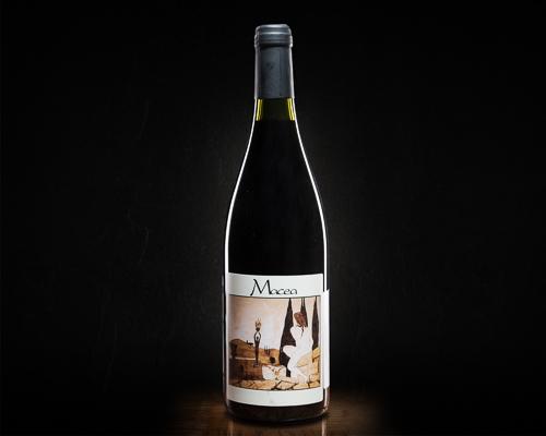 Macea toscana pinot nero вино сухое красное, 0,75 л