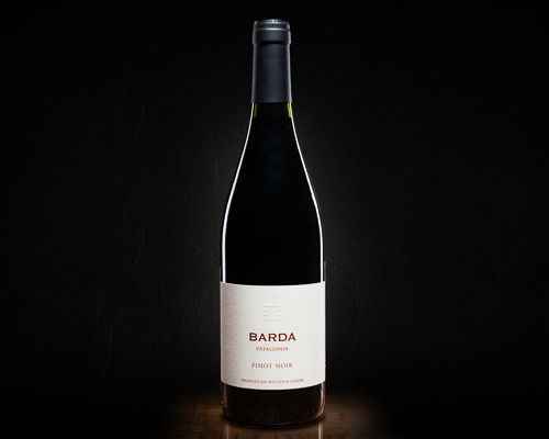 Barda вино сухое красное, 0,75 л