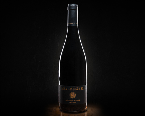 Meyer-nakel spatburgunder вино сухое красное, 0,75 л