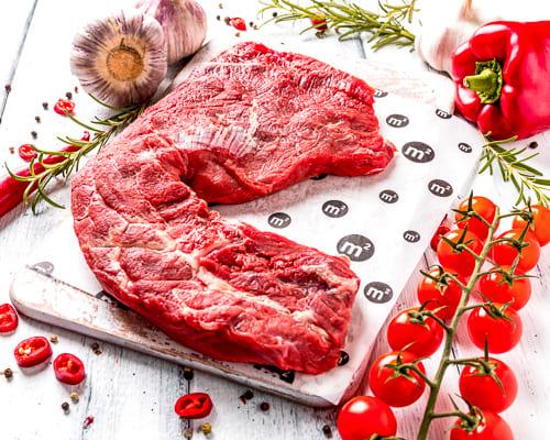 Стейк Вегас из охлажденной говядины