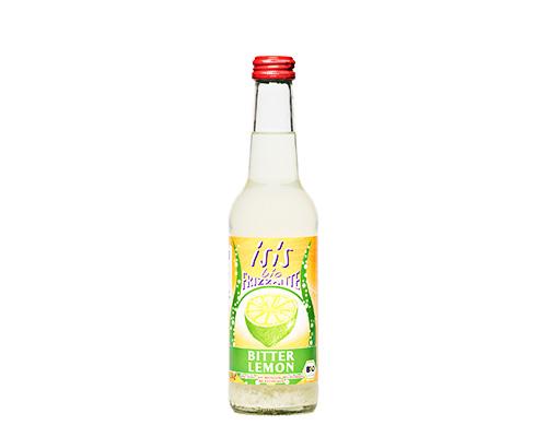 Лимонад с лимонным соком, 330 мл