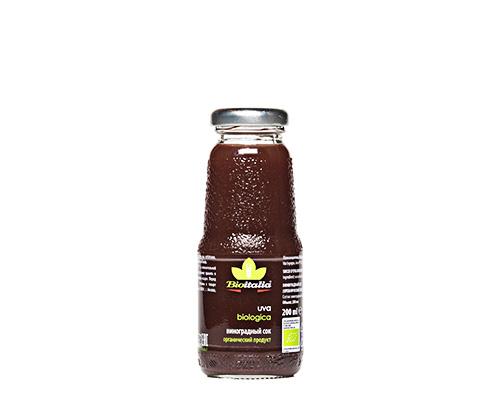 Сок из винограда 200 мл