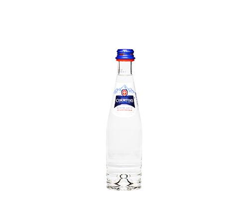 Вода питьевая газированная, 250 мл
