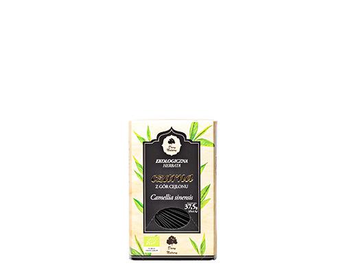 Чай чёрный цейлонский, пакетированный, 37,5 г
