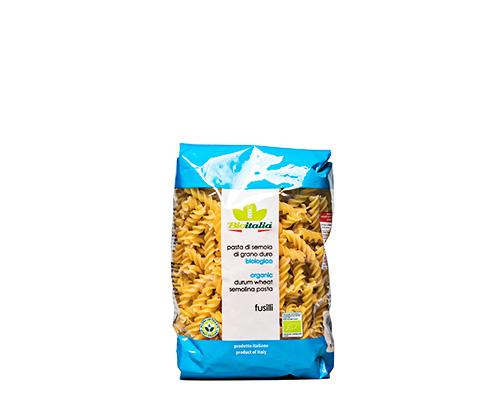 Фузилли из твёрдых сортов пшеницы, 500 г