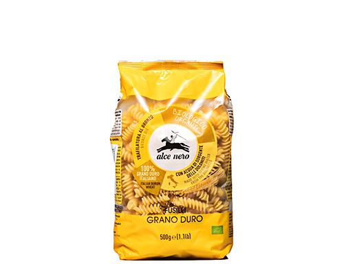 Фузилли из твердых сортов пшеницы,  500 г