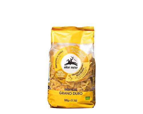 Фарфалле из твердых сортов пшеницы, 500 г