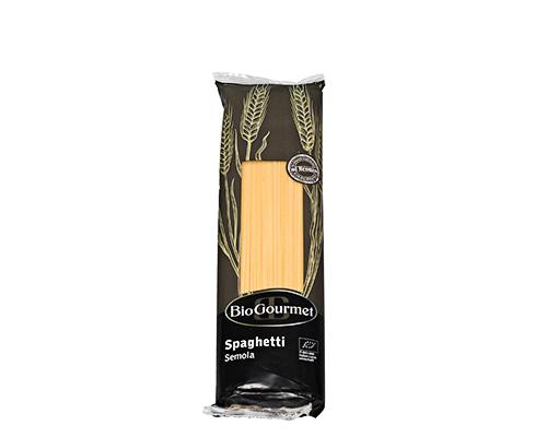 Спагетти из твёрдых сортов пшеницы, 500 г
