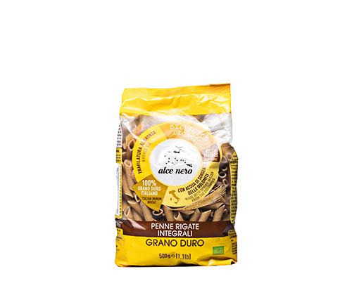 Пенне ригате из твёрдых сортов пшеницы, 500 г
