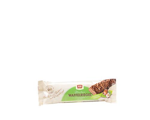 Батончик шоколадный с лесным орехом, 35 г