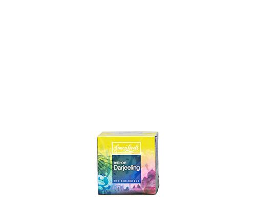 Чай чёрный дарджилинг, пакетированный, 17,5 г