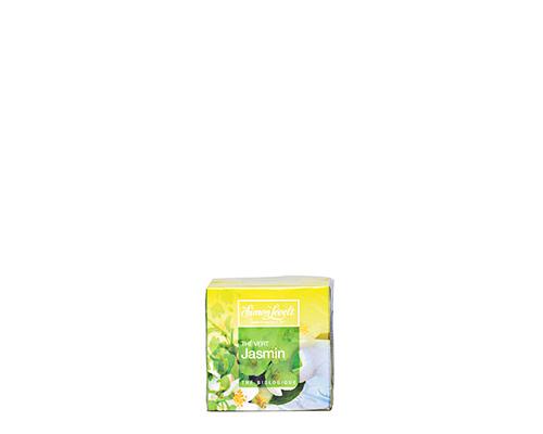 Чай зелёный с жасмином, пакетированный, 15 г