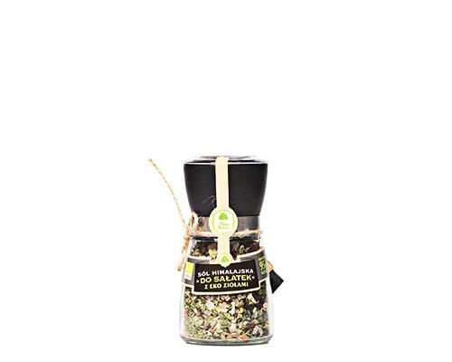 Соль гималайская для салатов, 95 г