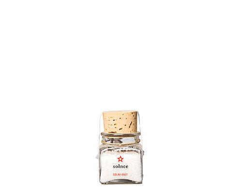 Соль природная солевый цвет, 70 г