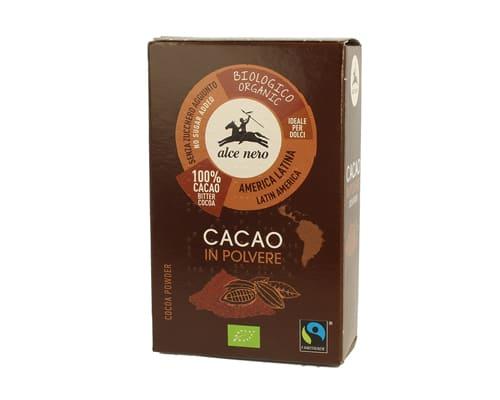 Какао-порошок премиум, 75 г