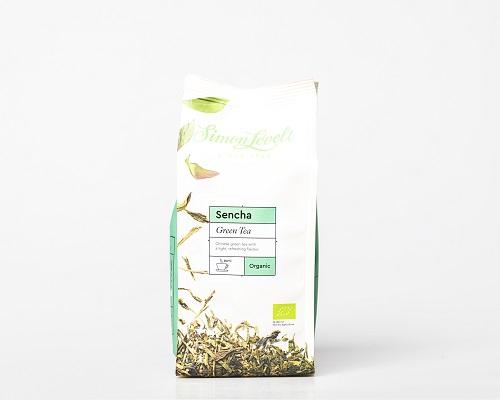 Чай зелёный сенча чайна, 100 г
