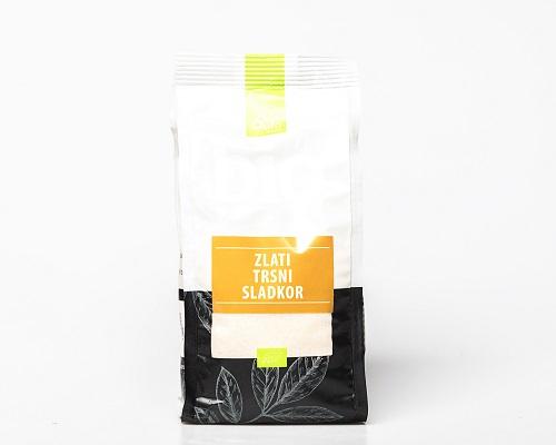 Сахар тростниковый золотистый, 500 г