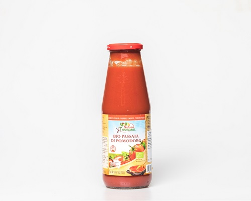 Паста томатная 700 г