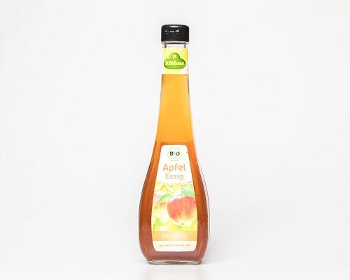 Уксус яблочный 5%, 500 мл
