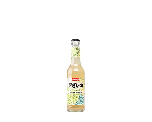 Лимонад горький лимон, 330 мл
