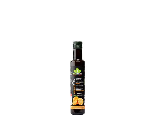 Масло оливковое с апельсином, 250 мл