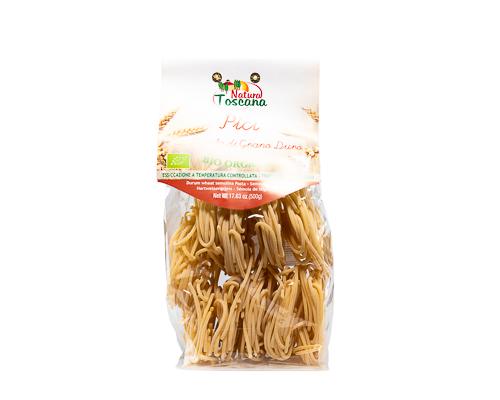 Паста из твердых сортов пшеницы, 500 г