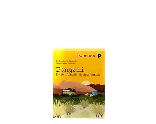 Чай ройбуш ванильный, пакетированный, 22,5 г