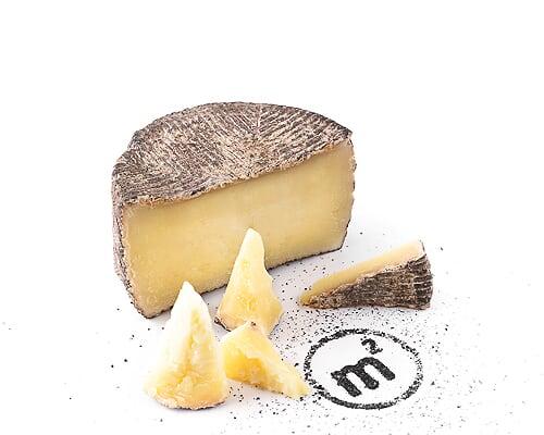 Сыр Mанчего viejo из овечьего молока, на развес