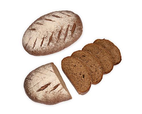 Хлеб пражский заварной, 350 г