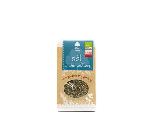 Соль с травами, 100 г