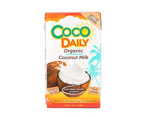 Молоко кокосовое 1000 мл
