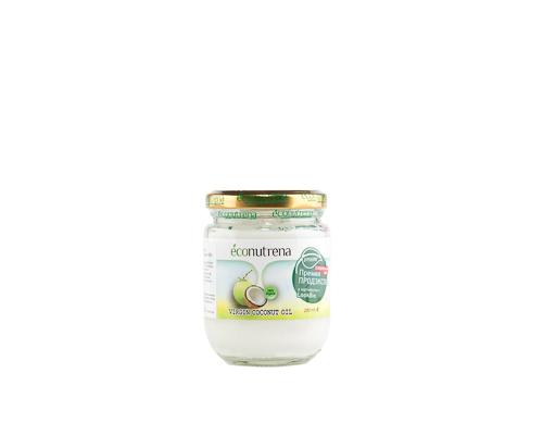 Масло кокосовое для жарки, 200 мл