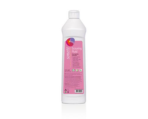 Средство чистящее жидкое 500 мл
