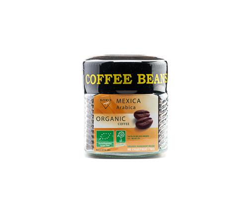 Кофе в зернах арабика, 150 г