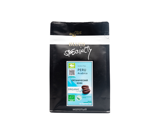Кофе молотый арабика, 200 г