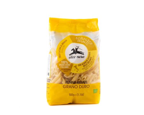 Пенне ригате из твердых сортов пшеницы, 500 г