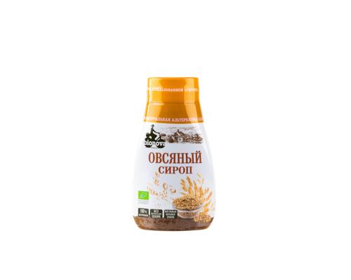Сироп овсяный без сахара, 230 мл