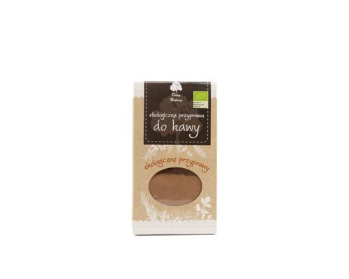 Приправа для кофе с имбирем и корицей, 50 г