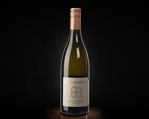 Birgit Braunstein, Welschriesling вино белое сухое, 750 мл