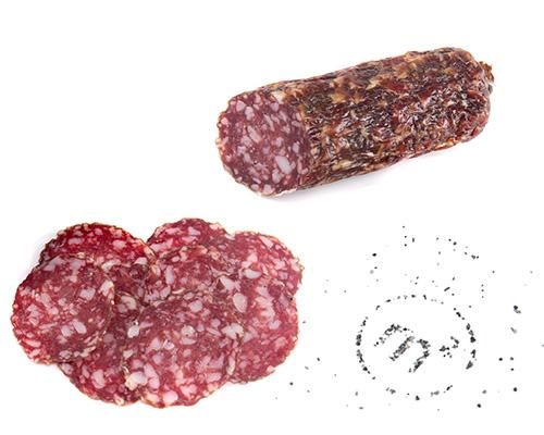 Колбаса Австрийская сырокопченая