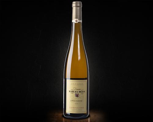 Domaine Marcel Deiss, Gewurztraminer вино белое полусладкое, 0,75 л