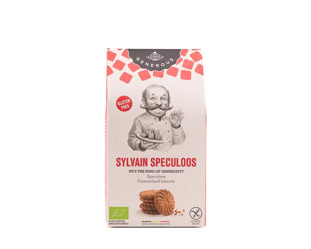Печенье с пряностями, 100 г