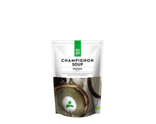 Крем-суп из шампиньонов, 400 г