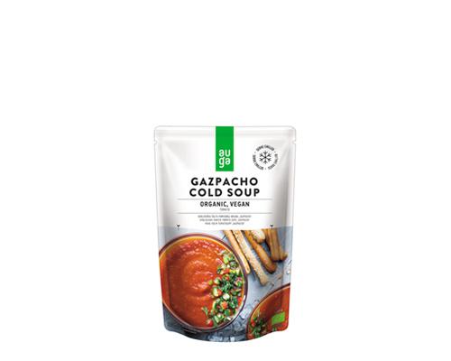 Суп томатный холодный гаспачо, 400 г